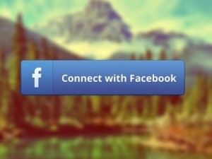 Connect-With-Facebook-Button-PSD