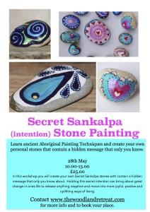 JPEG Secret sankalpa workshop