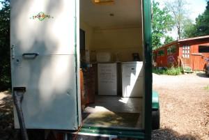 Your own fridge